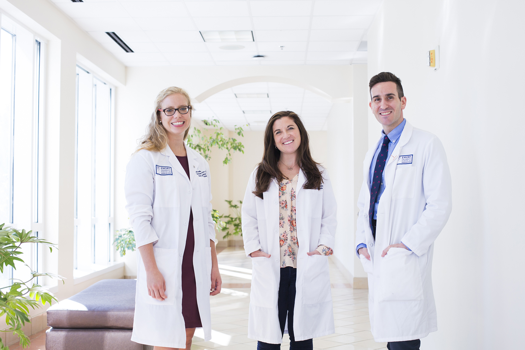 Department of Gynecology and Obstetrics | Emory School of