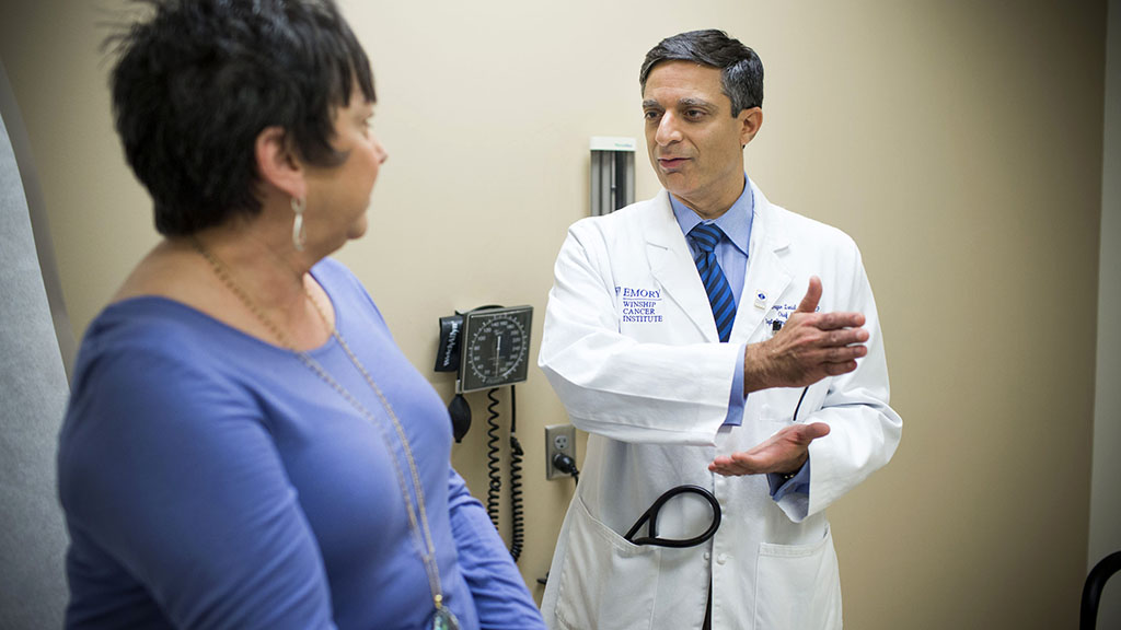Division of Hematology | Emory School of Medicine