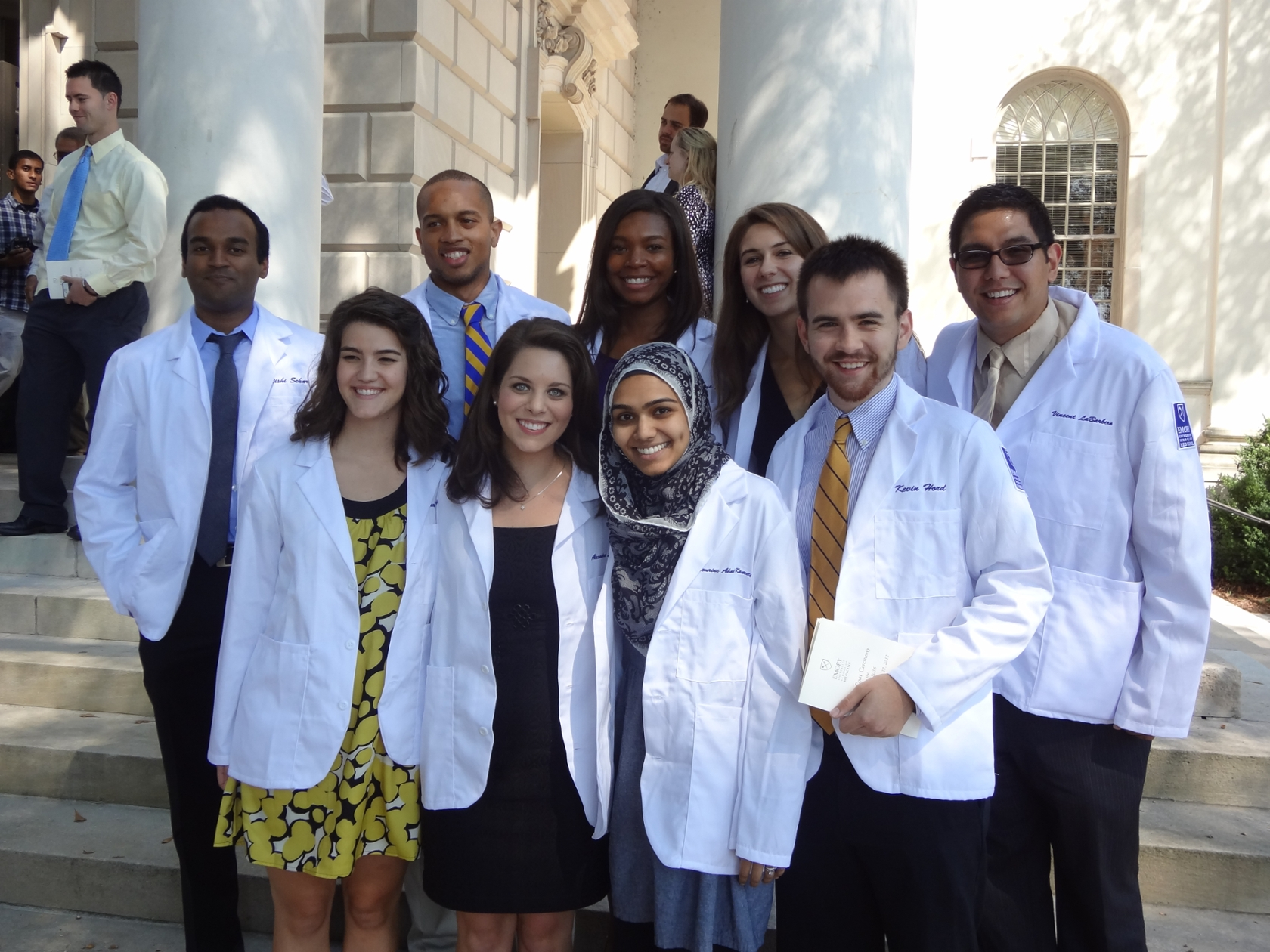 Societies & Small Group Learning | Emory School of Medicine