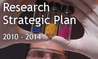 Research Strategic Plan: 2010 - 2014 (PDF)