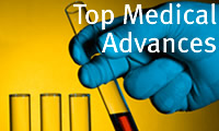 Top Medical Advances
